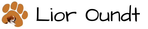 Kooikerhondje Retina Logo